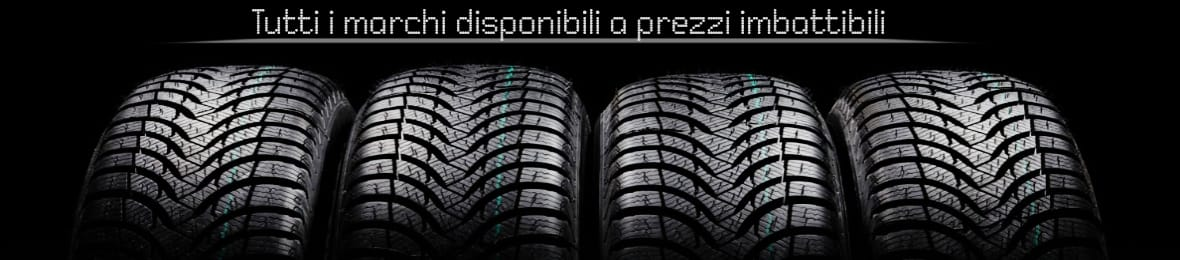Gomme usate Header